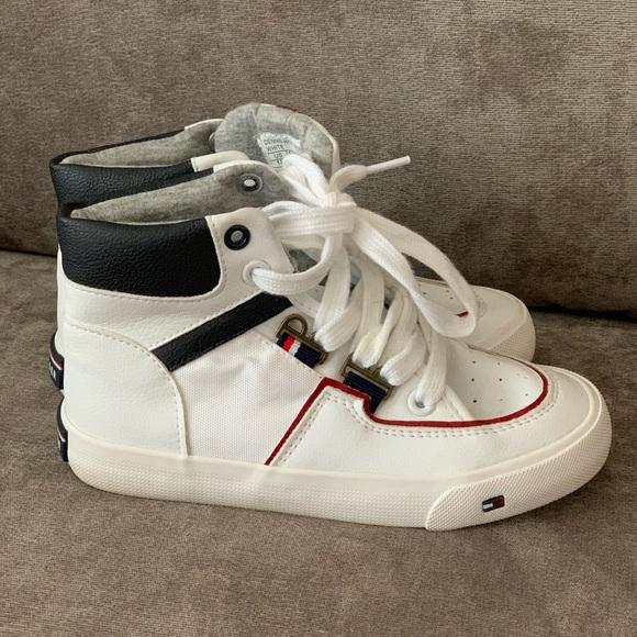 Tommy Hilfiger Shoes | Boys Tommy